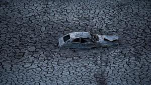 Kalifornien sehnt sich nach Regen