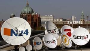 Widerstand gegen neuen Medienriesen