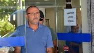 Ehemaliger Mafia-Boss nach 30 Jahren Flucht verhaftet