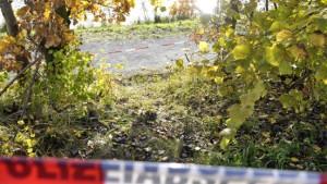 23 Jahre alte Frau getötet