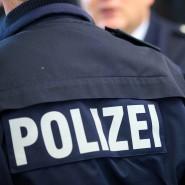 Wie groß müssen Polizisten und Polizistinnen sein, um ihre Arbeit gut machen zu können? (Archivbild)