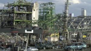 Toulouse: Demonstranten fordern Schließung von Chemie-Fabriken