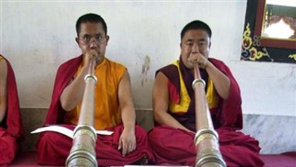 Rauchfrei in Bhutan