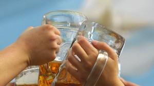 Die sechs Wiesn-Biere im Test
