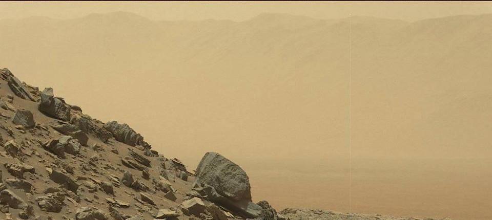 Bilder Von Mars