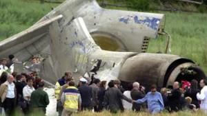 Gericht: Deutschland könnte für Bodensee-Flugzeugunglück haften