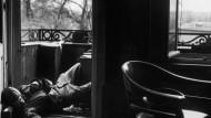 Wo Capa den letzten Toten des Zweiten Weltkriegs fotografierte