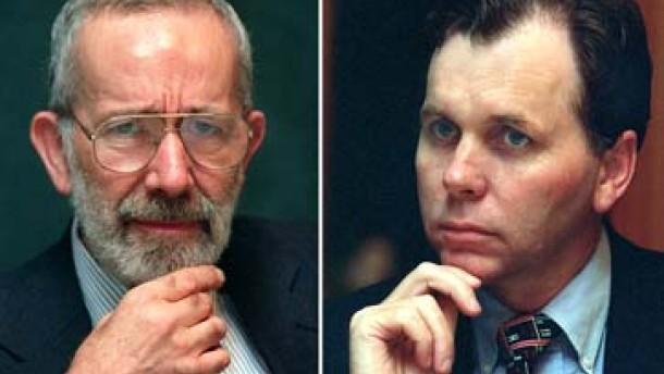 Australisches Forscherduo bekommt Medizin-Nobelpreis