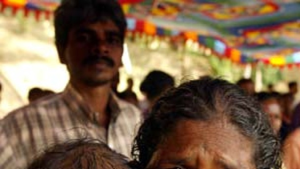 Panik nach Tsunami-Warnungen in Indien und Sri Lanka