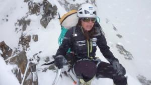 Kaltenbrunner-Begleiter stürzt in den Tod