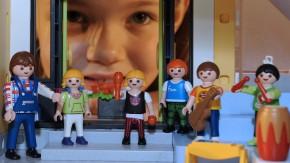 Playmobil muss 2011 leichten Umsatzrueckgang hinnehmen