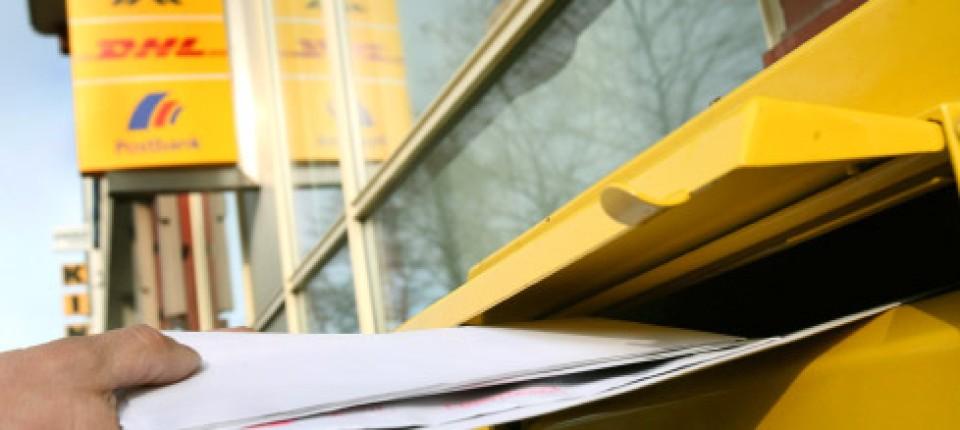 Arbeitsrecht Privatpost über Frankiermaschine Der Firma Fristlose