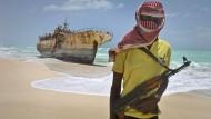 Keine Piratenangriffe vor Horn von Afrika