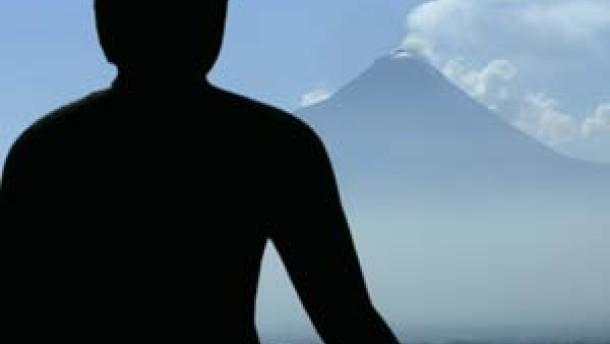 Anwohner kehren an die Hänge des Merapi zurück