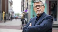 Will keine 69 Jahre mehr als sein: Emile Ratelband