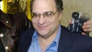 """Bob Weinstein bei der Premier von """"Sin City"""" im Jahr 2005"""