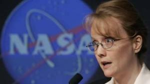 War Flug ins All zuviel für Lisa Nowak?