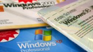 Windows ist anfälliger als gedacht