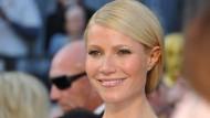 """Die Erfinderin des """"Conscious Uncoupling"""": Gwyneth Paltrow"""