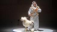 Salzburger Festspiele: Teodor Currentzis als zur Macht gelangter Schwadroneur