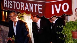 Clooney feiert Junggesellenabschied mit Tequila und Zigarren