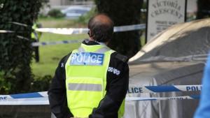 Sechs Tote nach Messerangriffen