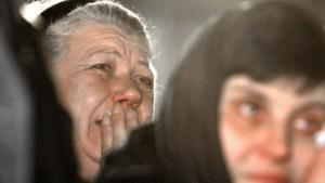 Bewegende Trauerfeier in Madrid