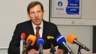 Der leitende Staatsanwalt im Fall Janssen, Ivo Carmen