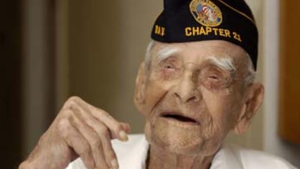 Puerto Rico trauert um den ältesten Menschen der Welt
