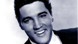 Elvis verdient weiter königlich