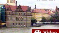 Hochwasser bedroht nun doch die Prager Altstadt