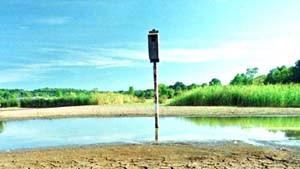 Warnungen am Tag des Wassers