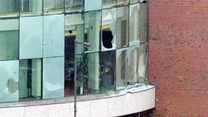 Autobombe gegen die BBC