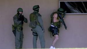 Neuntklässler in Kalifornien erschießt zwei Mitschüler