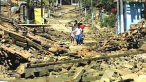 Ständige Nachbeben in El Salvador - Hilfsmaßnahmen laufen auf Hochtouren