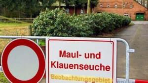 Neuer Verdacht in Thüringen