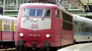 Neuer Fahrplan: Interregio-Kürzungen bei der Bahn