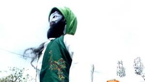 Taliban ordnen Abzeichen für Andersgläubige an