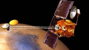 Nächste Odyssee zum Mars?