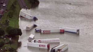 16 Menschen starben bei Unwetter in US-Südstaaten