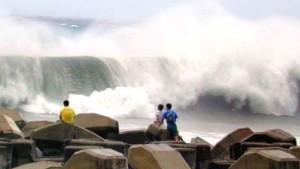 Taifune wüten auf den Philippinen und in Vietnam