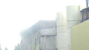Eta zündet Autobombe am Madrider Flughafen