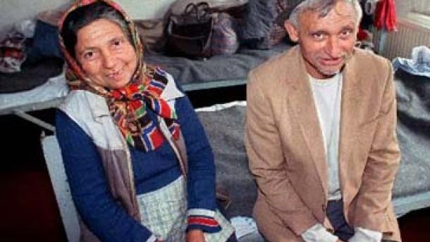 Rechnungshof erhebt Vorwürfe gegen Deutsches Rotes Kreuz