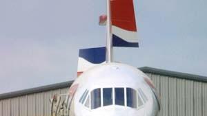 British Airways plant ab September Linienflüge mit der Concorde