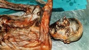 Ötzi - Mord im Gletscher