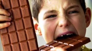Rätselraten um Salmonellen in der Aldi-Schokolade
