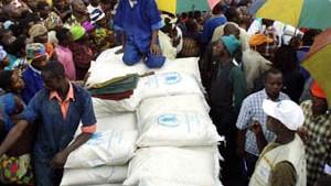 Beben und starke Regenfälle behindern Helfer in Goma