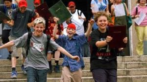 Das WM-Fieber steigt: Fußballfrei und verlängerte Mittagspausen