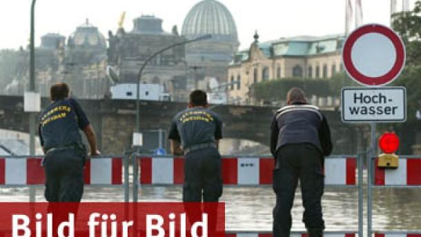 Dresden übersteht erneuten Schicksalsschlag