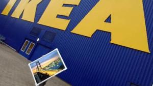 Bombenfunde bei Ikea in den Niederlanden